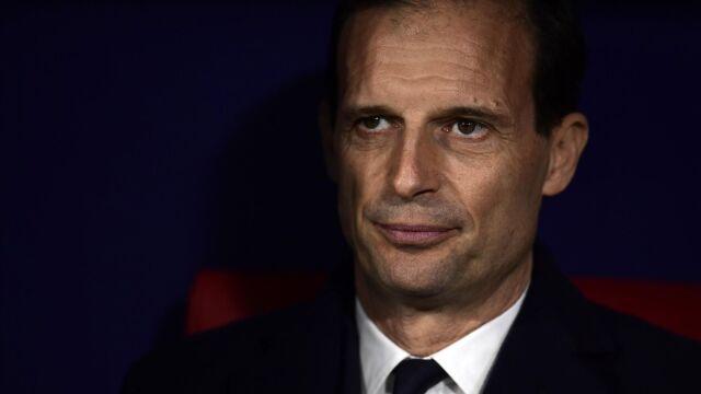 Oficjalnie: Massimiliano Allegri odchodzi z Juventusu