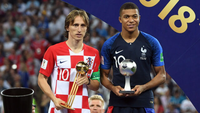 e688702ae Plebiscyt FIFA na najlepszego piłkarza. Podano listę nominowanych ...