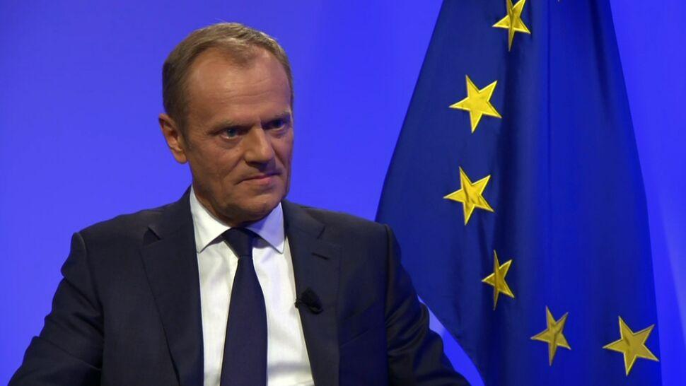 PiS: rejterada Tuska. Opozycja: Kaczyński to tchórz. Komentarze po deklaracji byłego premiera