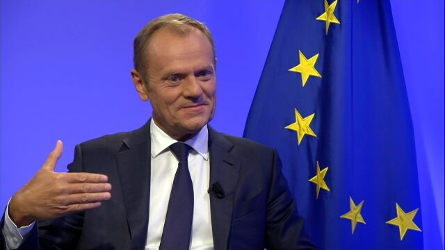 Donald Tusk o swoim powrocie do polskiej polityki