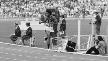 Zmarł legendarny mistrz olimpijski. Jego rekord świata przetrwał 20 lat