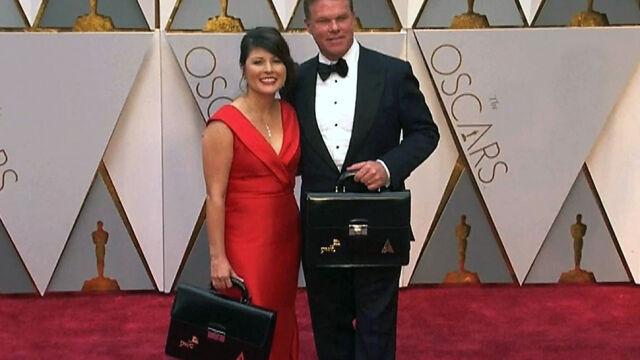 Była wielka wpadka na Oscarach, będą zmiany