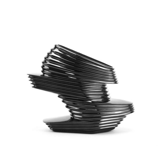 Buty zaprojektowane przez Zahę Hadid