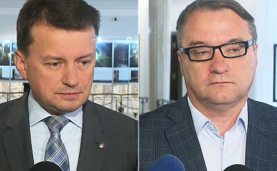 PiS chce komisji śledczej po wycieku akt