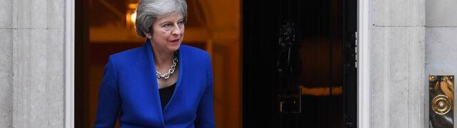 Theresa May: brexit to koniec preferencyjnego traktowania migrantów z Unii Europejskiej