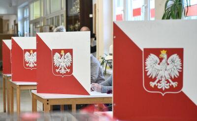 Szansa na utrzymanie koalicji PO-PSL-SLD. Wyniki z Lubuskiego
