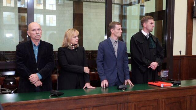 Wwieźli do Polski olej z konopi, usłyszeli wyroki