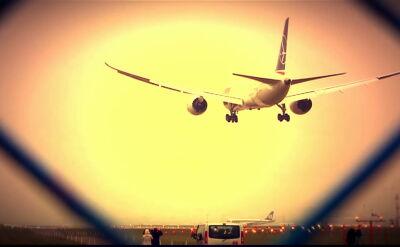 Bezpieczny lot?