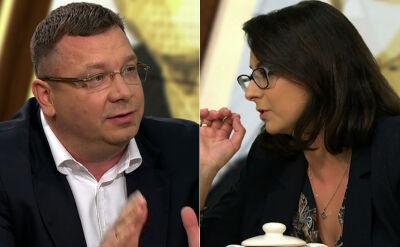 Wójcik: Polska wykona postanowienie TSUE
