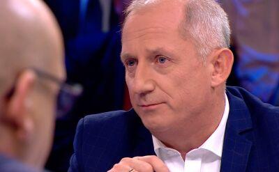 Neumann do PiS-u: Rafał Trzaskowski przejechał po was walcem. Opozycja z wami wygrała