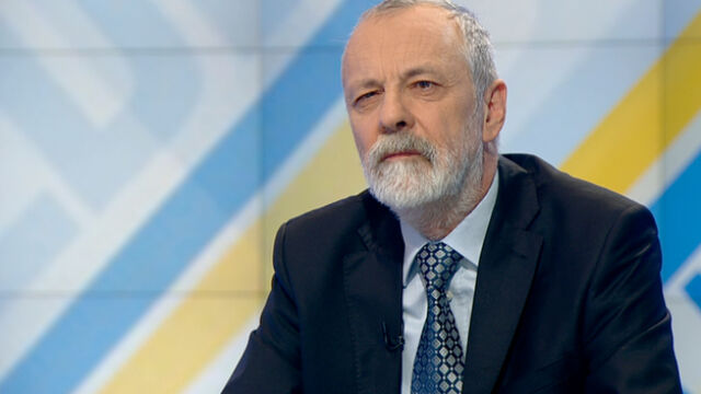 Sympatycy Kamińskiego i Macierewicza w PO. Grupiński: to problem polityczny