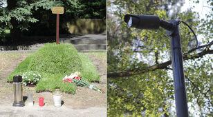 Przegląd prasy: grób generała Jaruzelskiego pilnie strzeżony