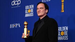 Złote Globy dla Tarantino i Mendesa. Gala pełna niespodzianek