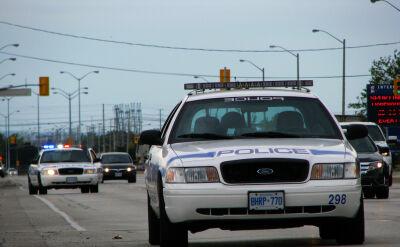 W kanadyjskiej Ottawie doszło do strzelaniny