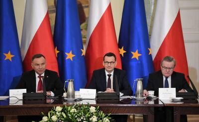 Premier o sytuacji na Bliskim Wschodzie: staramy się doprowadzić do deeskalacji