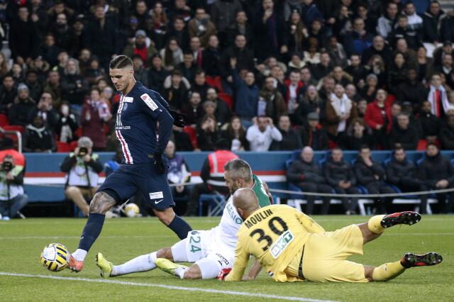 PSG - St. Etienne: wynik meczu i relacja - Puchar Ligi Francuskiej   Eurosport w TVN24    - Piłka nożna - TVN24
