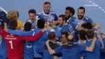 Skrót meczu ORLEN Wisła Płock – GOG Gudme w ćwierćfinale Ligi Europejskiej