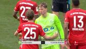 Skrót meczu Wolfsburg – Bayern Monachium w 29. kolejce Bundesligi