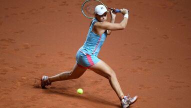 """Liderka przykładem dla świata tenisa. Zaszczepiła się """"bez przeskakiwania kolejki"""""""