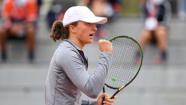 Świątek wśród gwiazd. Plan transmisji szóstego dnia French Open