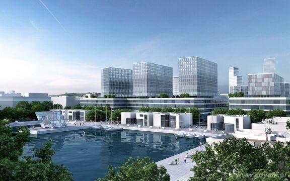 Powstanie nowa dzielnica Gdyni