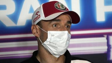 Kubica gotowy na Grand Prix Włoch.