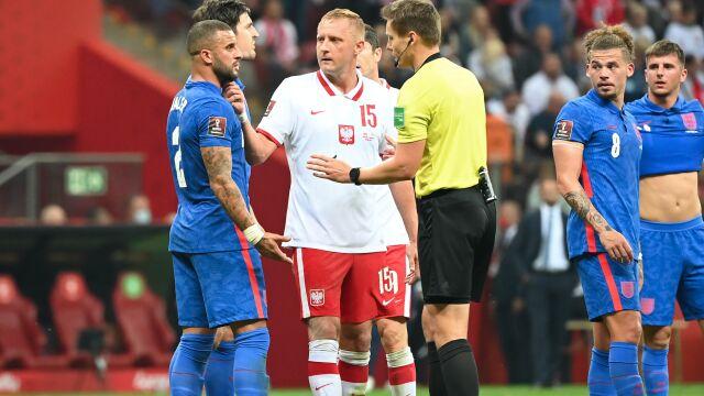 """Glik nie zostanie ukarany. """"FIFA nie znalazła podstaw"""""""