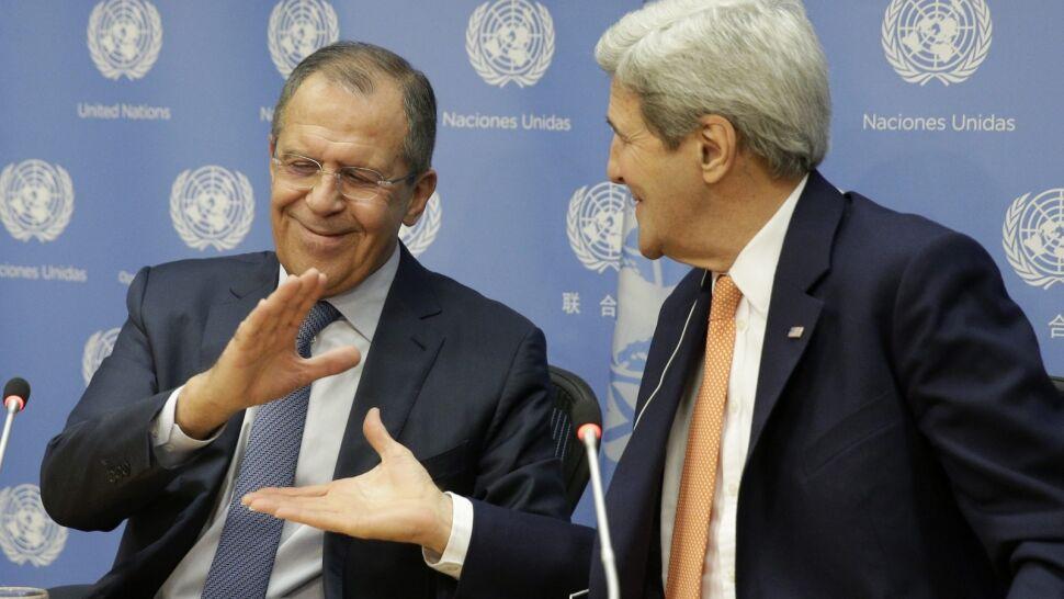 Kerry widzi szansę na współpracę z Rosją w wojnie z dżihadystami
