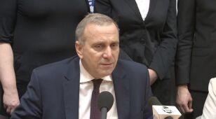 Schetyna: PiS w kilka tygodni zrujnowało opinię Polski w Europie