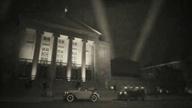 Zobacz Poznań z lat 20. Zaproszenie na koncert jak podróż w czasie