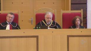 Trybunał uznał dwudniowe wybory do Sejmu i Senatu jako niekonstytucyjne (TVN24)