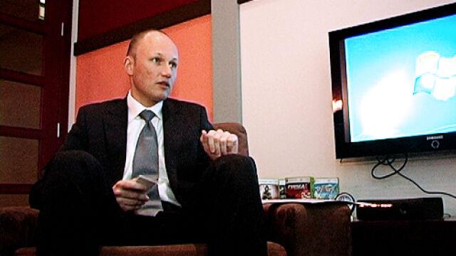 Wielka narada Microsoftu.  Jak Ballmer potraktuje Polaków?