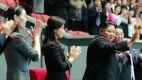 Wywiad w Seulu: siostra Kima awansowała
