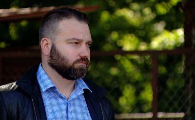 Mecenas Adam Ramotowski o okolicznościach śmierci 9-mieisęcznej Blanki