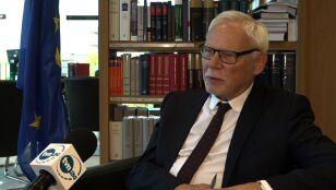 """""""To nie jest tylko sprawa Polski. Popełniamy błąd, twierdząc, że to potyczki między Unią a Polską"""""""
