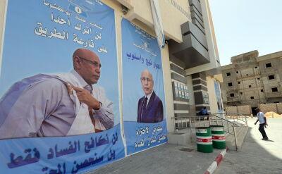 Mohammed uld Ghazuni zwyciężył w wyborach w Mauretanii