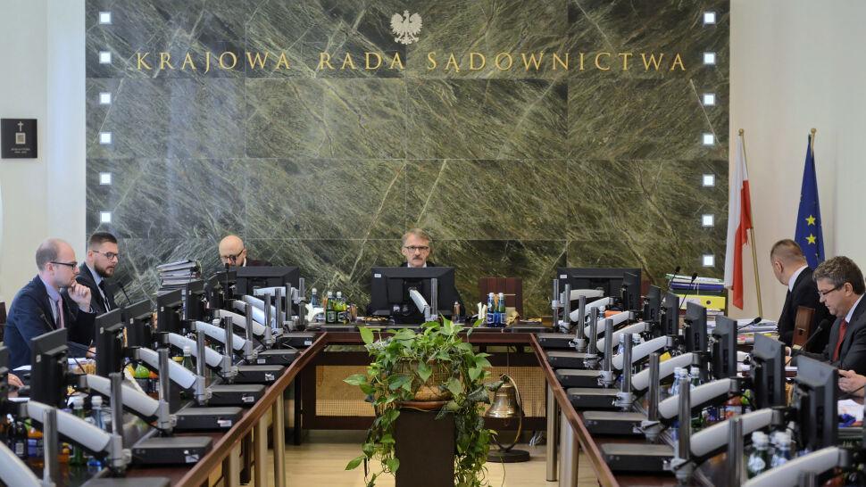 Wawrykiewicz: jeśli TSUE podzieli tę opinię, panie i panowie z KRS muszą się rozejść