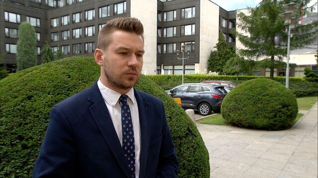 Grzegrzółka: to nie jest sprawa, która dla Kancelarii Sejmu jest w jakiś sposób kłopotliwa