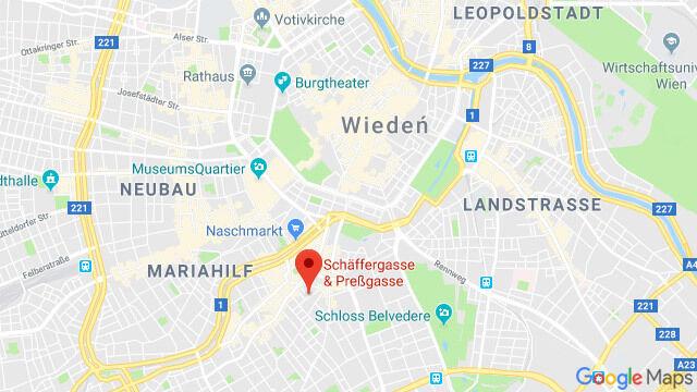Katastrofa budowlana w Wiedniu