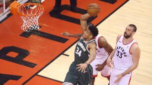Clippersi faworytem nowego sezonu NBA. Największą gwiazdą Antetokounmpo