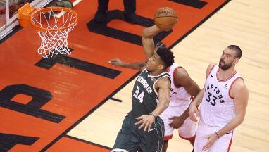 Najlepszy koszykarz NBA zagra na mundialu.