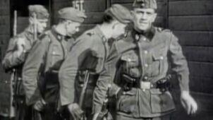 Holenderskie koleje wypłacą odszkodowania ofiarom Holokaustu