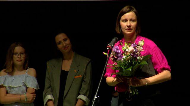Paulina Krajnik laureatką  Nagrody imienia Weroniki Migoń