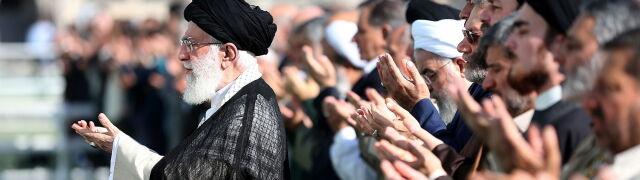 Odpowiedź Teheranu na amerykańskie sankcje