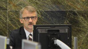 Szef nowej KRS: Rada jest niezależna, politycy tylko wybierają jej członków