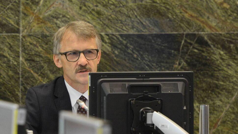 Szef nowej KRS: tezy Rzecznika Generalnego TSUE nie znajdują podstaw w prawie unijnym