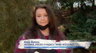 Apel Anny Dymnej
