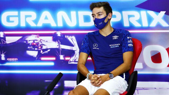 """""""Umysł najpotężniejszym narzędziem w twoim ciele"""". Psycholog pomógł kierowcy Formuły 1"""