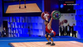 Awagjan mistrzem Europy w kategorii do 89 kg w podnoszeniu ciężarów
