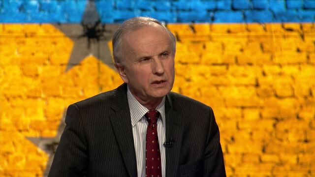 """Gościem """"Faktów po Faktach"""" był prof. Grzegorz Kołodko"""